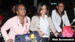 Primer grupo de doctores cubanos llegó a Kenia tras polémico contrato.