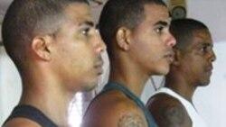Alberto Antonio Ramírez Odio, opositor santiaguero a juicio sumario