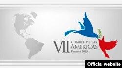 Cumbre de las Americas Panama 2015.
