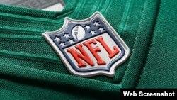 Logo de la NFL.