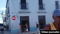 Reporta Cuba Farmacia Foto Juan C Díaz
