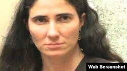 Cubanos en Brasil preparan recibimiento a Yoani Sánchez