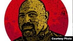Caricatura del caricaturista venezolano Carlos Apitz, tomada de su perfil en LinkedIn.