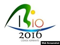 Río de Janeiro, Juegos Olímpicos.