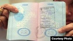 """Los cubanos necesitan visa de turista para viajar a Ecuador desde el 1 de diciembre. Foto: """"El Comercio""""."""