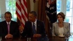 Obama busca apoyo del Congreso para ataque militar contra Siria