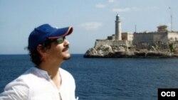 1800 Online con Reinaldo López, fundador y creador de Cuban Top Ten.