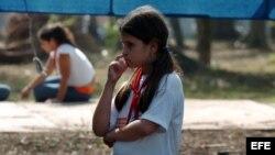 La educación privada en Cuba está prohibida desde que la revolución castrista tomó el poder hace 58 años.