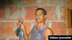 Reporta Cuba Llego el pescado por libreta Foto Julia Rosa Piña