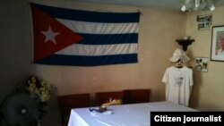 Reporta Cuba. Votaciones referendo Damas de Blanco. Foto: Ángel Moya.