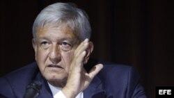 López Obrador invitará a Trump a su toma de posesión del 1 de diciembre.