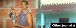 Reporta Cuba La cola para el pescado