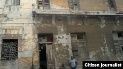 Reporta Cuba El peligro es una máquina de tiempo Foto Miladis Carnel.