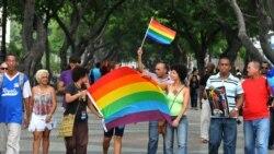 Declaraciones de Leannes Imbert sobre la campaña del LGTB
