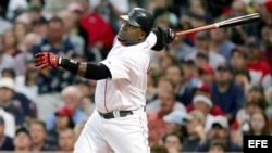 "David Ortiz ""Big Papi""."