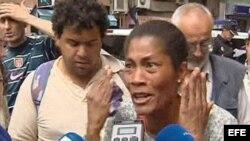 Congresista de EE.UU. hace gestiones a favor de cubanos en España