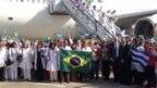 Cuba y el cierre de las misiones médicas en Brasil y Venezuela