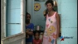 Cuba: Necesidad lleva a decenas de familias a residir en un matadero