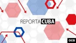 Reporta Cuba program banner 2