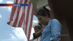 """Otra madre cubana logra """"parole"""" de EEUU por razones humanitarias"""