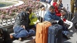 Denuncian que ex presos políticos cubanos en España quedan en total desamparo