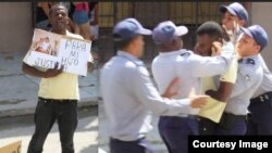 Contacto Cuba | Violaciones diarias a los derechos humanos en Cuba