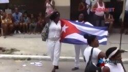 Reportan más de 2.000 detenciones arbitrarias en Cuba en primera mitad de 2017