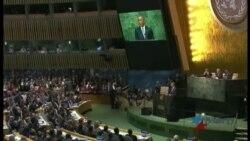 Obama y Castro se pronuncian ante la ONU
