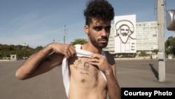 """¿Conoces al grafitero cubano """"El Sexto""""?"""
