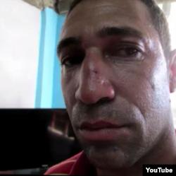 Reporta Cuba. Yriade Hernández.