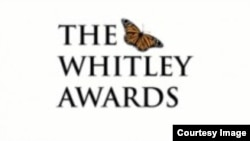 Whitley Fund For Nature / Oscares Verdes