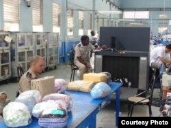 El servicio directo de correo entre EEUU y Cuba incluirá paquetería expresa.