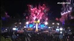 Cristina Fernández celebra doce años de kirchnerismo