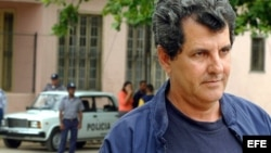 Archivo - Oswaldo Payá Sardiñas, líder del Movimiento Cristiano de Liberación y promotor del Proyecto Varela
