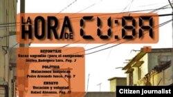 La Hora de Cuba Séptima edición