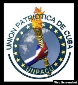 Logo de UNPACU.