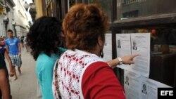 Comentan desde Cuba sobre las elecciones municipales del domingo