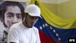 Jornada electoral municipal en Caracas, Venezuela
