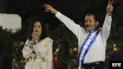 Daniel Ortega fue candidato de su partido en 1984, 1990, 1996, 2001, 2006 y 2011 y se prepara para el 2016.