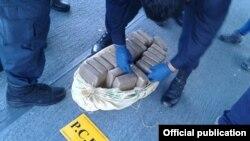 La Fiscalía costarricense contra la delincuencia organizada incautó droga a banda dirigida por cubanos.