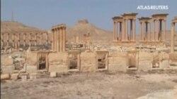 El Estado Islámico conquista Palmira, según varias fuentes