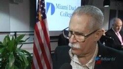 Recibe Ricardo Bofill reconocimiento por su labor en defensa de los DDHH