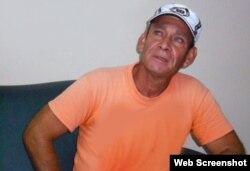 Pedro Valentín Pacheco Alonso, padre de la víctima, narró el trágico hecho al diario local.