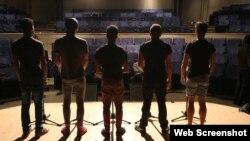 El primer coro gay cubano Mano a Mano, de gira por Estados Unidos.