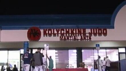 Inauguran nueva sede de artes marciales en Miami