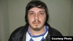 Bielorruso Alexander Barankou que ahora puede ser extraditado de Ecuador