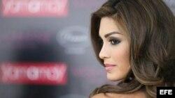 Gabriela Isler, Miss Universo.