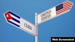 Cuba y EEUU, dos rumbos diferentes.