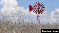Energía renovable para la cosecha en El Retiro