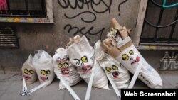 Arte de basura